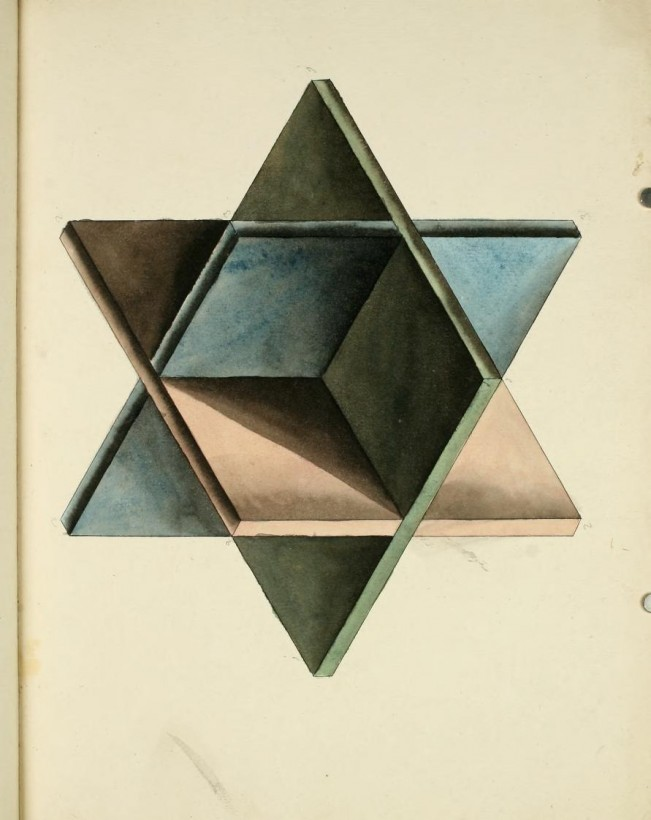 alchimie-illustration-manly-palmer-hall-geometrie-couleur-08