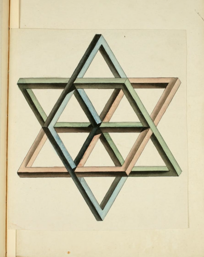 alchimie-illustration-manly-palmer-hall-geometrie-couleur-09