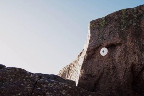 Des rocs à l'oeil