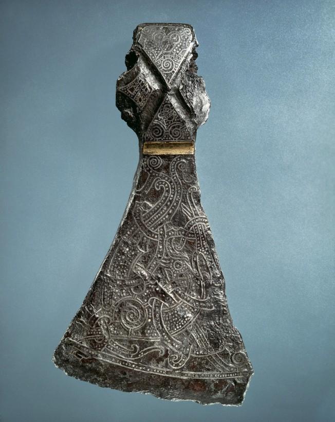 mammen-hache-viking