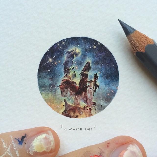 peinture-miniature-astronomie-01