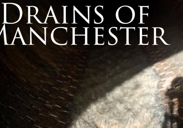 Un hyperlapse dans les tunnels de Manchester