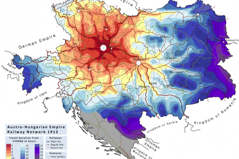 carte-isochrone-autriche-empire-train
