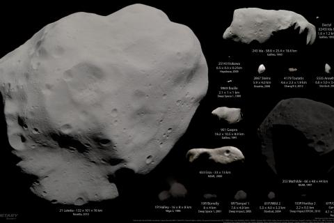 comete-albedo-noir