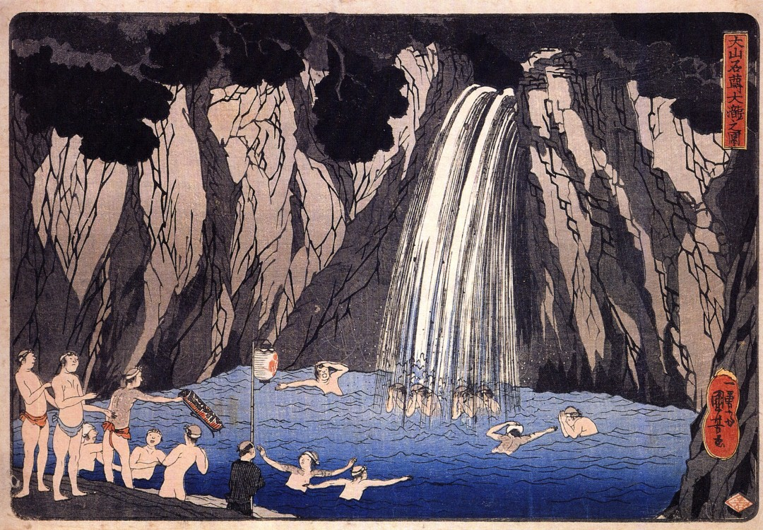 eau-japon-estampe-bois-Utagawa-Kuniyoshi-02
