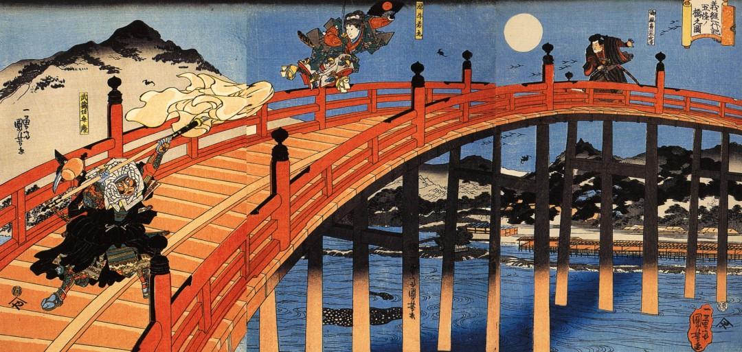 japon-estampe-bois-Utagawa-Kuniyoshi-17