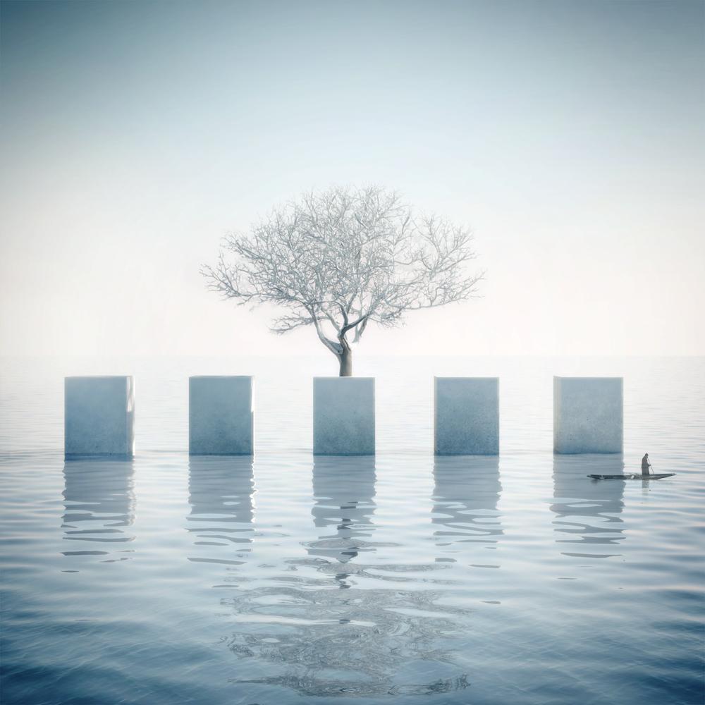 Des images minimalistes immacul es for Photographie minimaliste