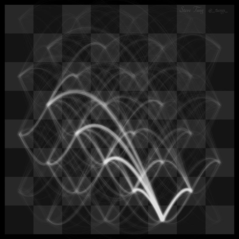 11_White_Bishop_piece_echecs_trajet