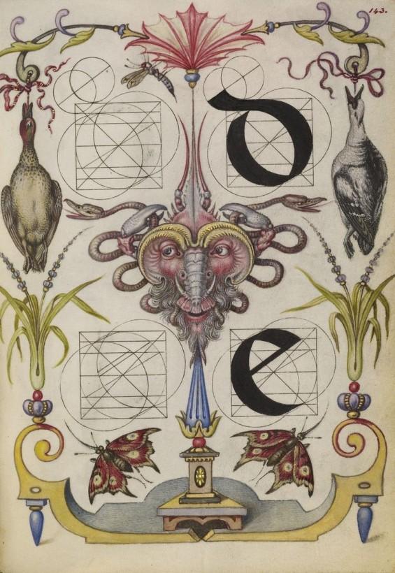Hoefnagel-typographie-police-construction-minuscule-symbole-08