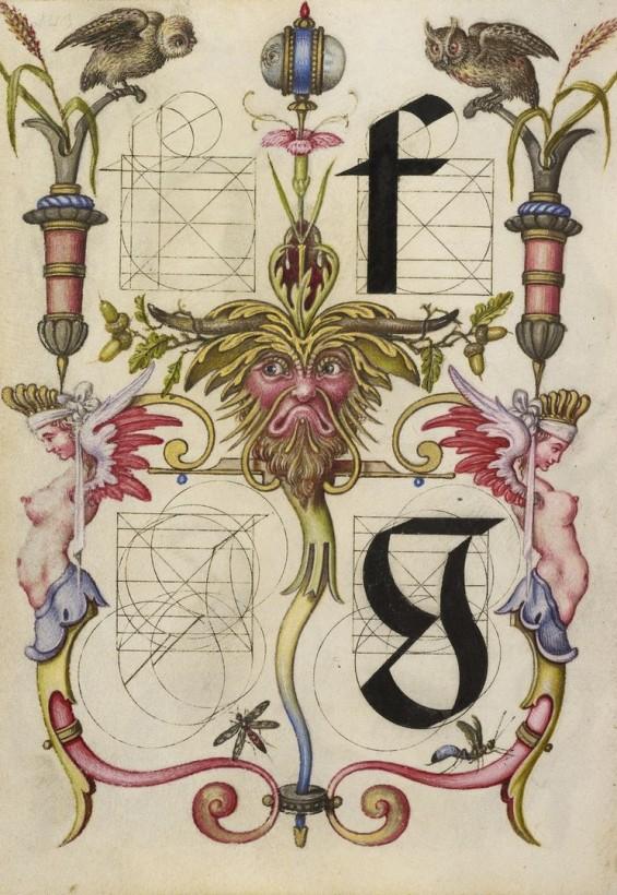 Hoefnagel-typographie-police-construction-minuscule-symbole-09
