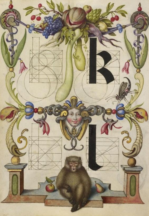 Hoefnagel-typographie-police-construction-minuscule-symbole-11