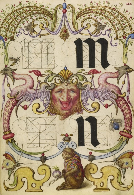 Hoefnagel-typographie-police-construction-minuscule-symbole-12