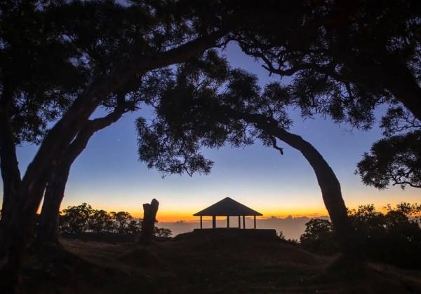 C'est joli l'île de La Réunion