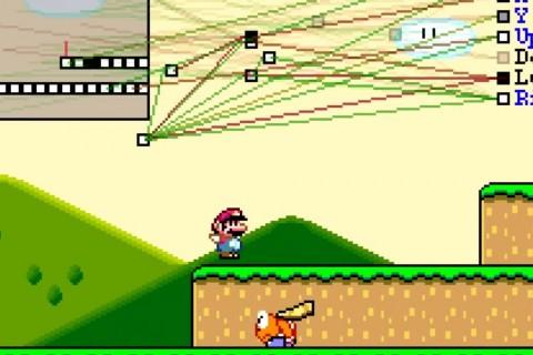 Comment un programme apprend tout seul à jouer à Mario