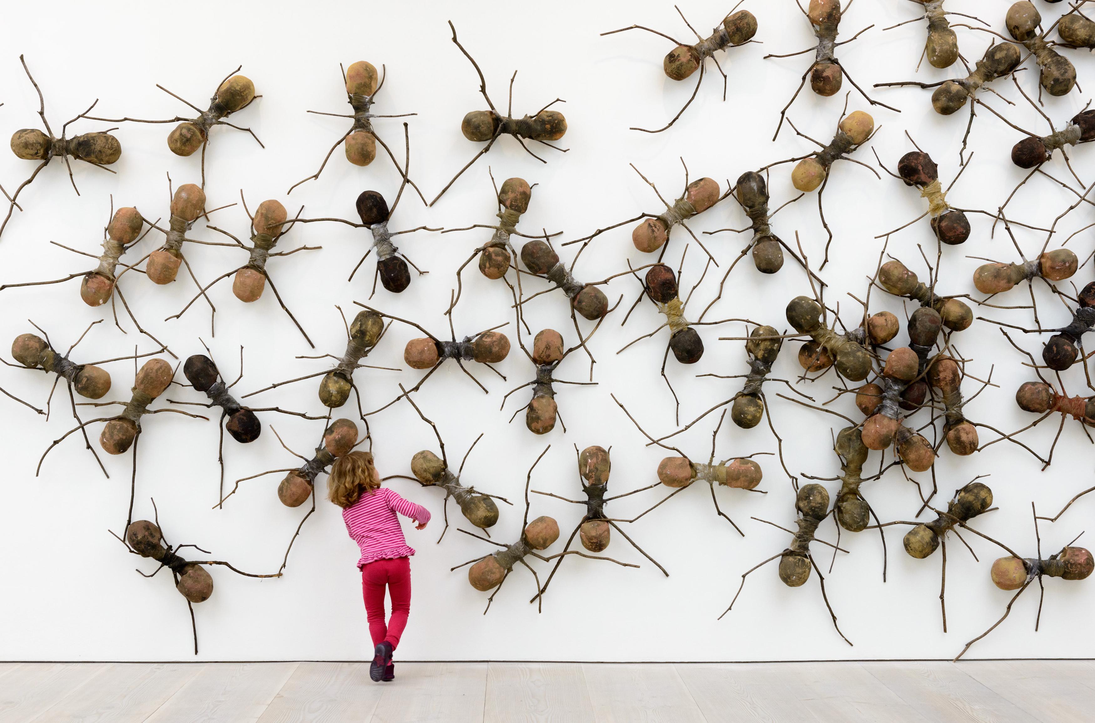 L 39 invasion des fourmis g antes - Dessin d une fourmi ...