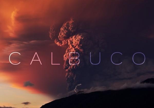 L'éruption du Calbuco en timelapse 4k