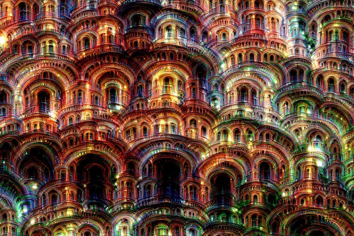 Image à partir de bruit