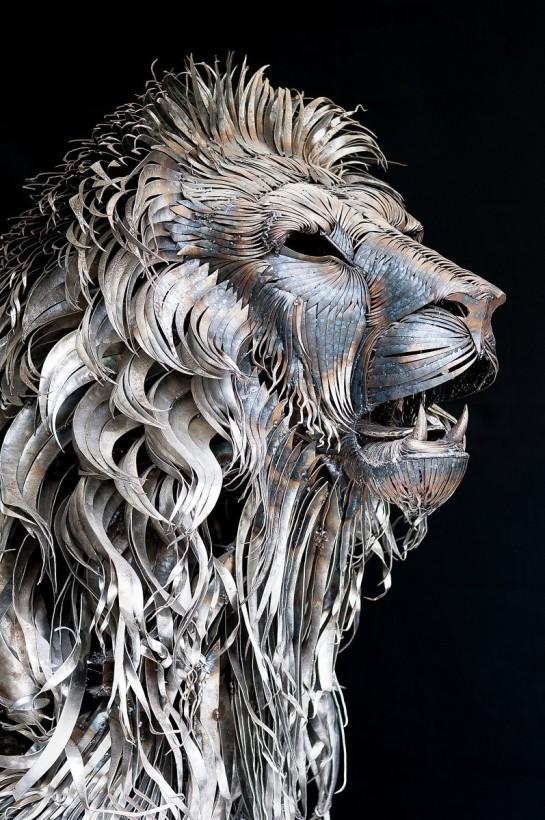 sculpture-animal-metal-12