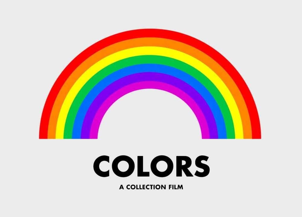 Une ode à la couleur