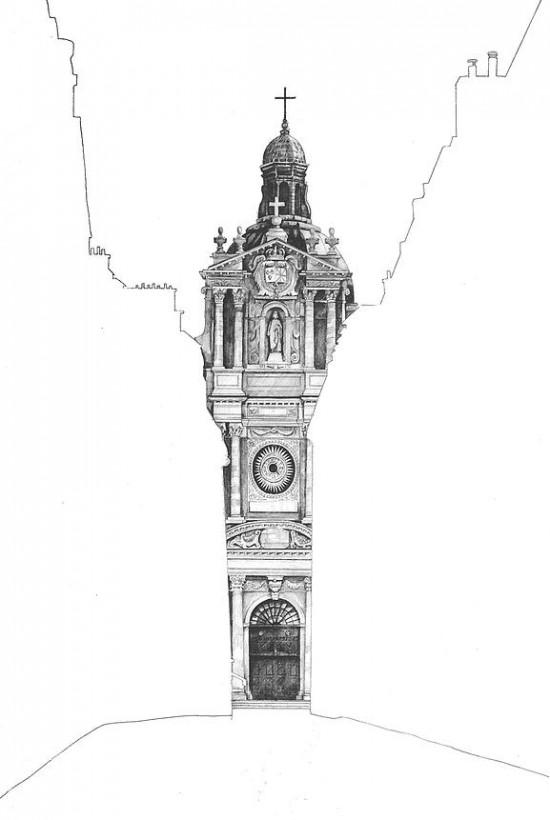 Eglise Marais Paris
