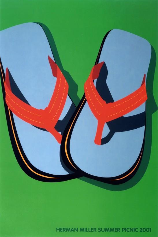 affiche-picnic-herman-miller-02