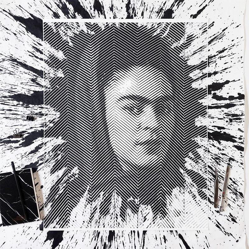 portrait-decoupe-papier-07