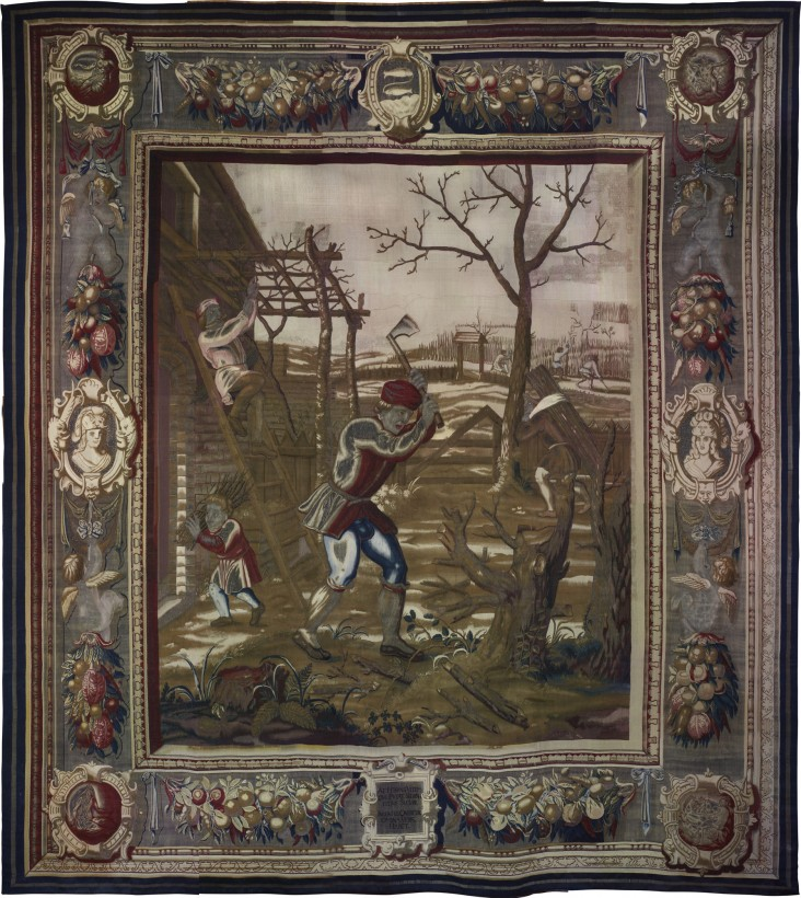 February-by-Mortlake-Tapestry-Works-1623