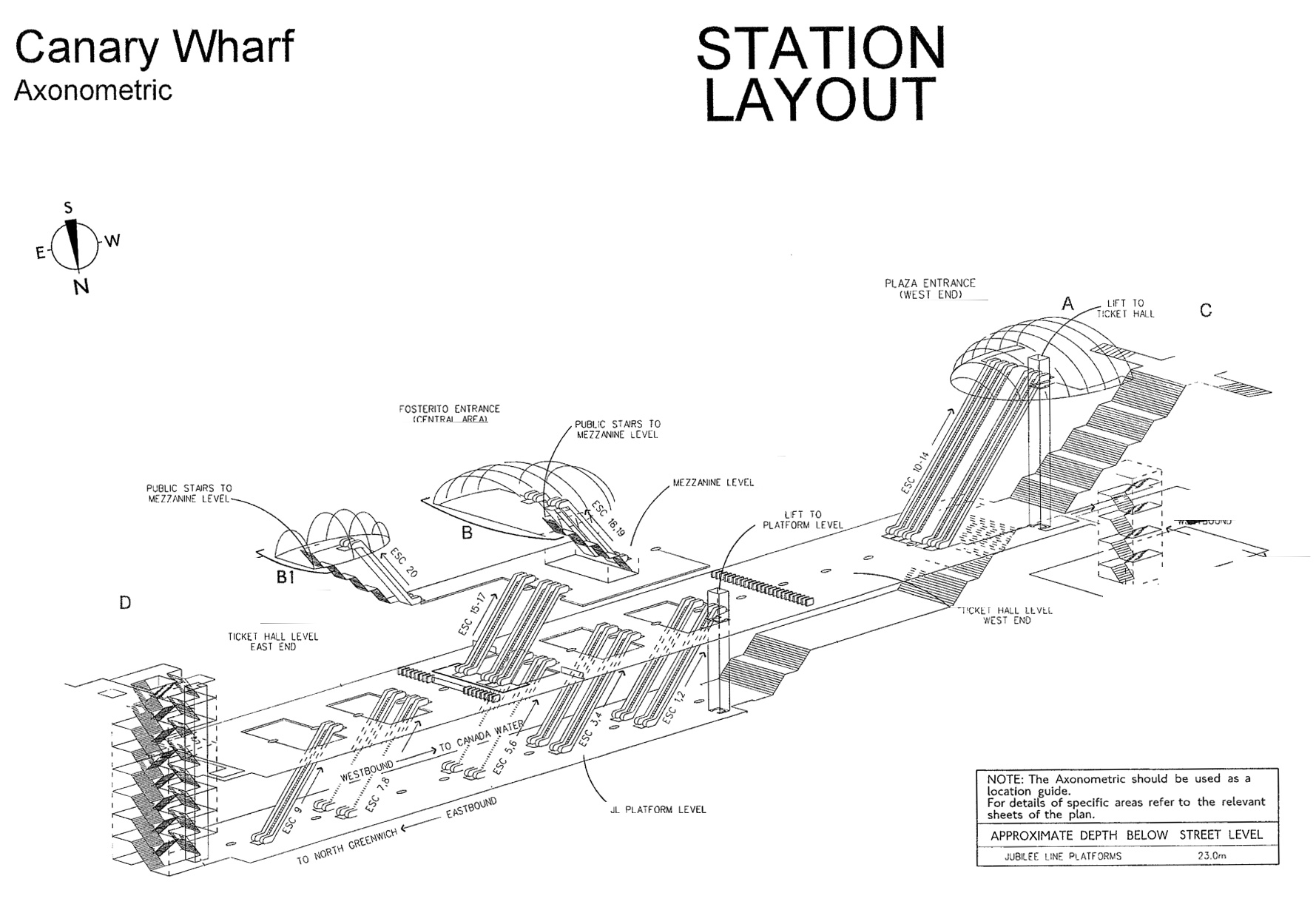 diagramme-3d-station-metro-londres-canary-wharf-03