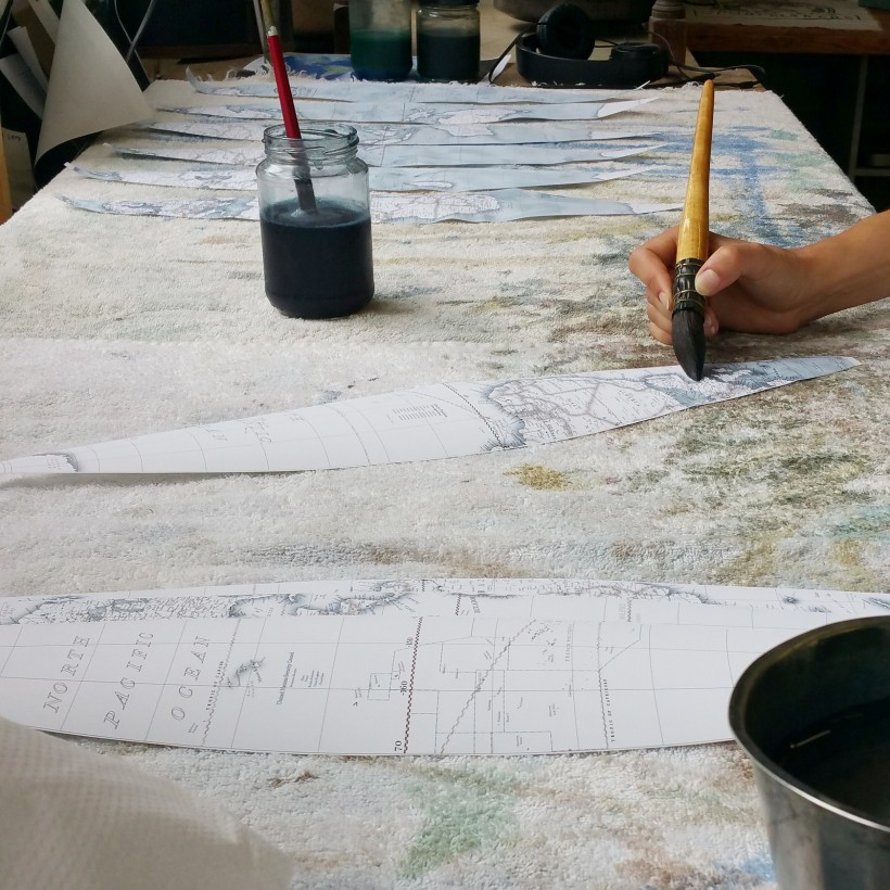 fabrication-globe-terrestre-artisanale-05