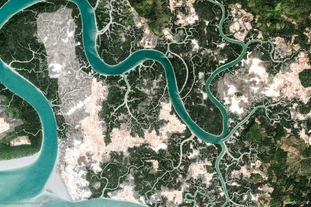 Pyin Hpyu Gyi - Myanmar
