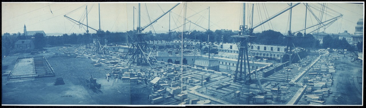 04Construction-of-the-Library-of-Congress-Washington-DC-June-23-1890