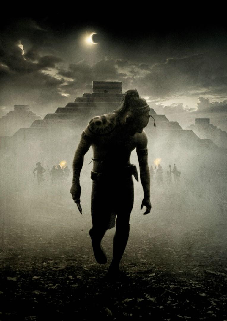 05 - Apocalypto