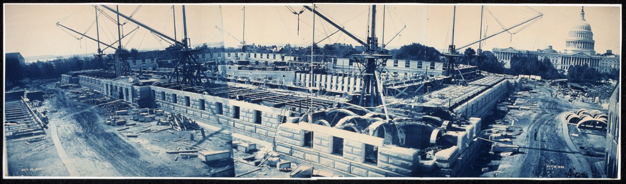 09Construction-of-the-Library-of-Congress-Washington-DC-Oct-18-1890