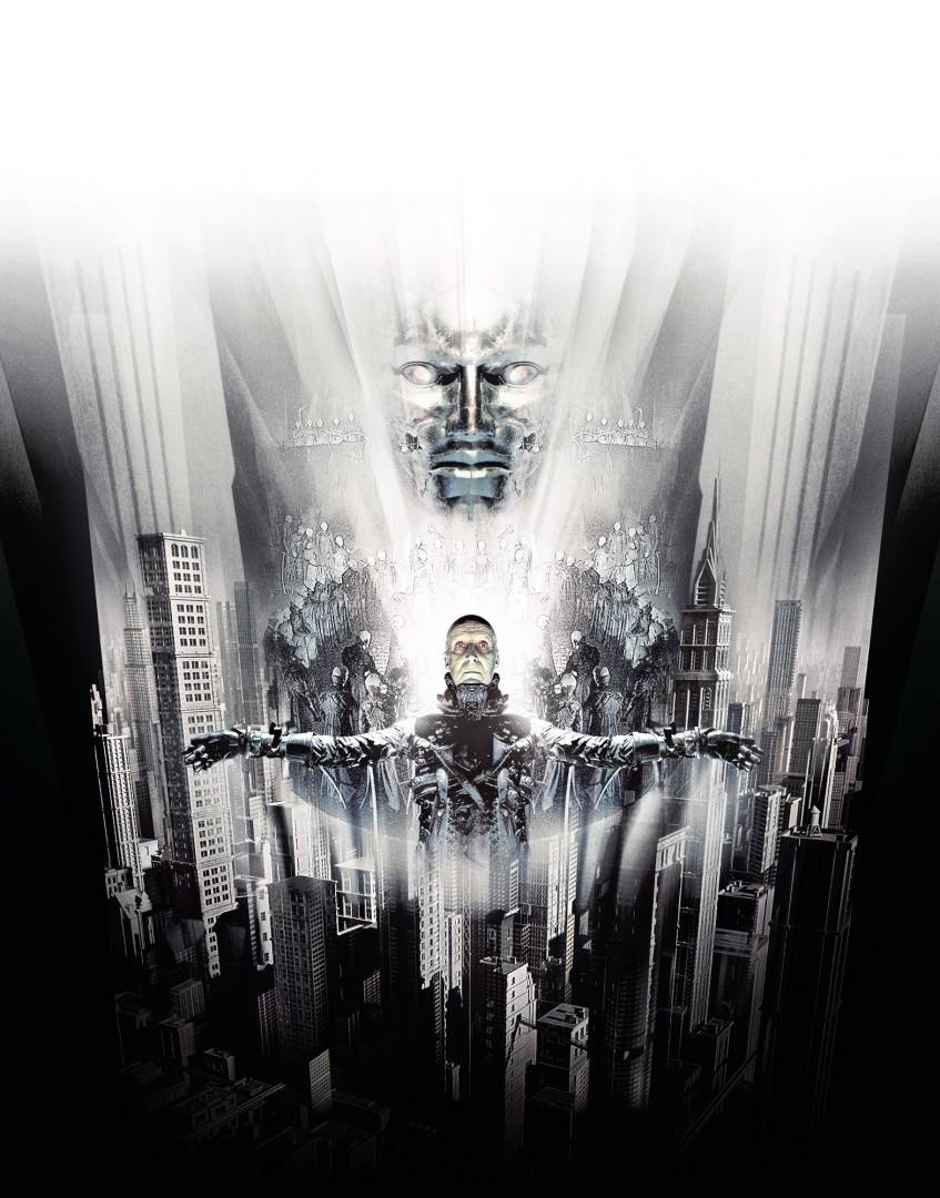 15 - Dark City