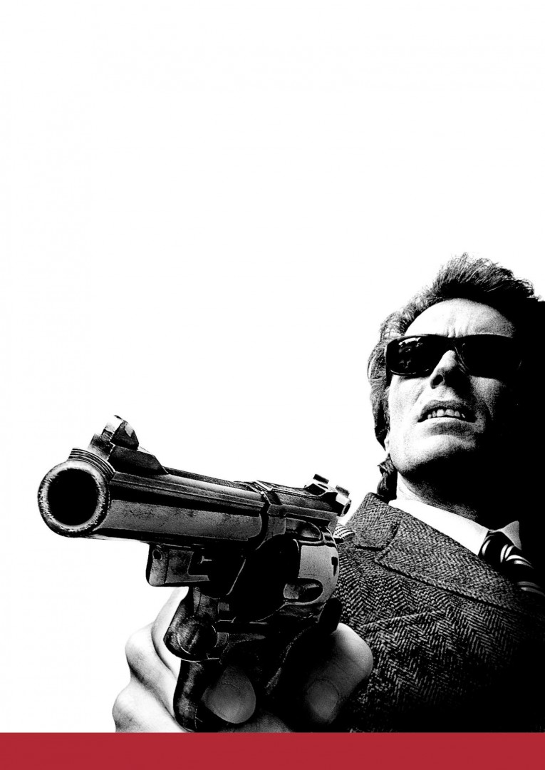 17 - Dirty Harry