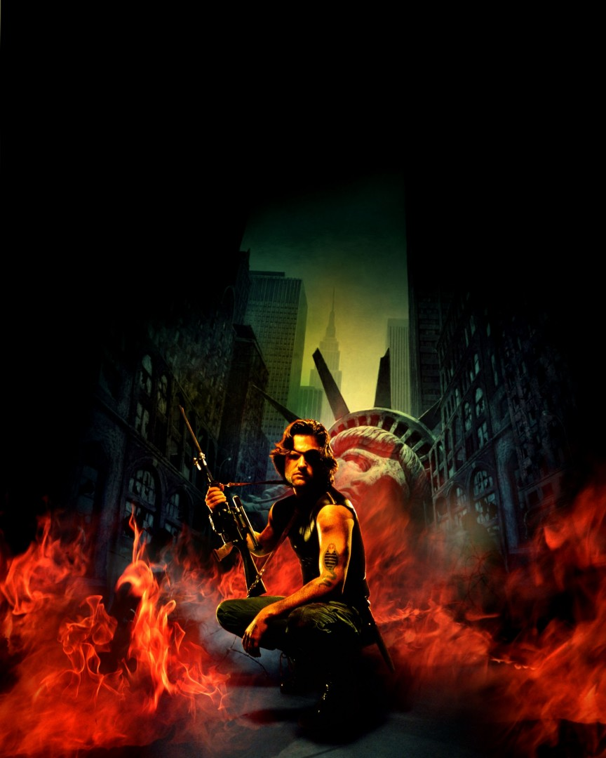 23 - Escape from New York