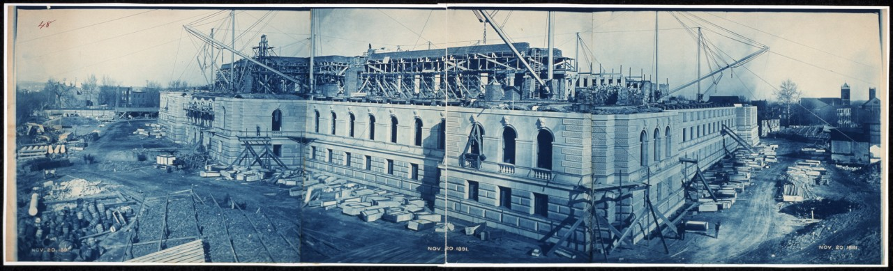 25Construction-of-the-Library-of-Congress-Washington-DC-Nov-20-1891