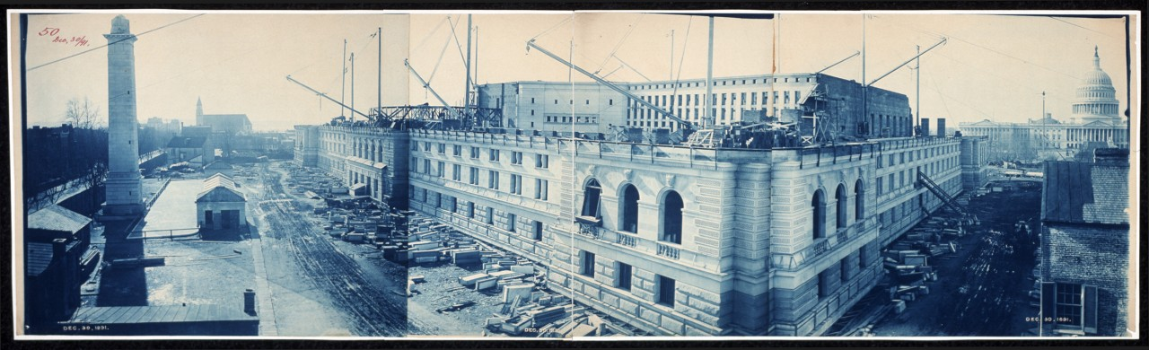 30Construction-of-the-Library-of-Congress-Washington-DC-Dec-30-1891