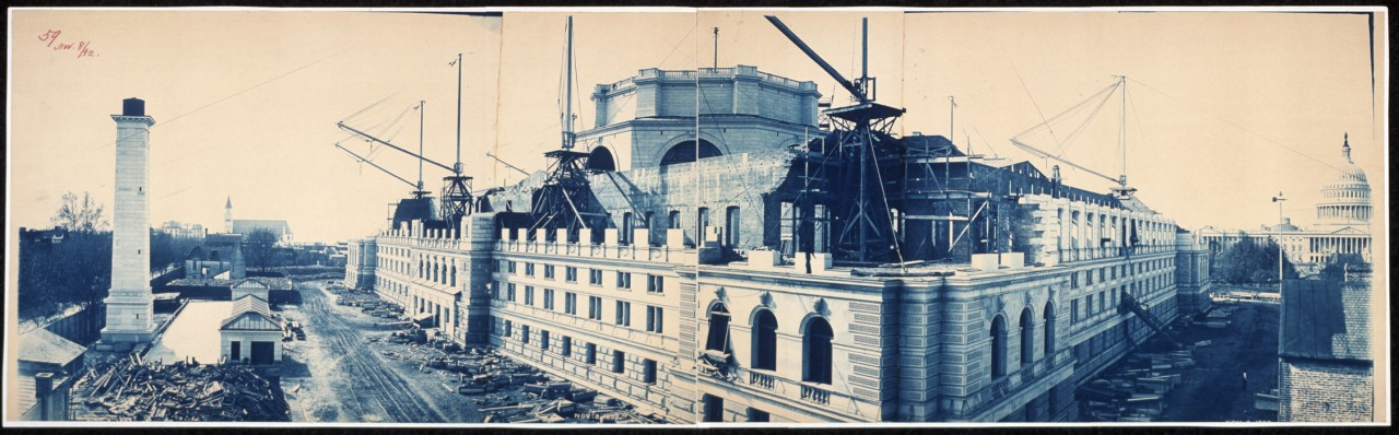 38Construction-of-the-Library-of-Congress-Washington-DC-Nov-8-1892-2
