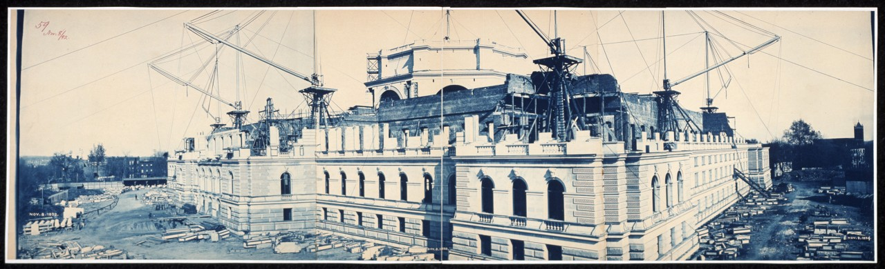 39Construction-of-the-Library-of-Congress-Washington-DC-Nov-8-1892