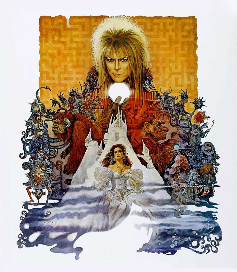 43 - Labyrinth