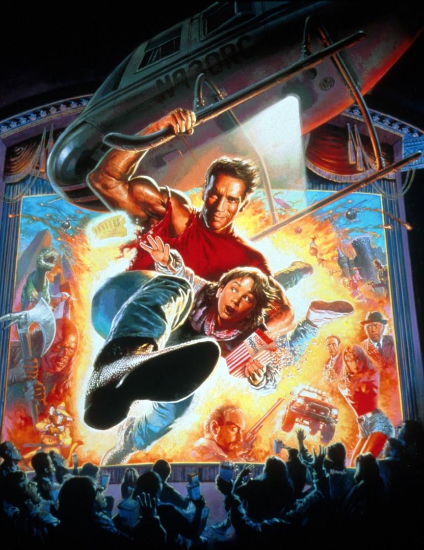 44 - Last Action Hero
