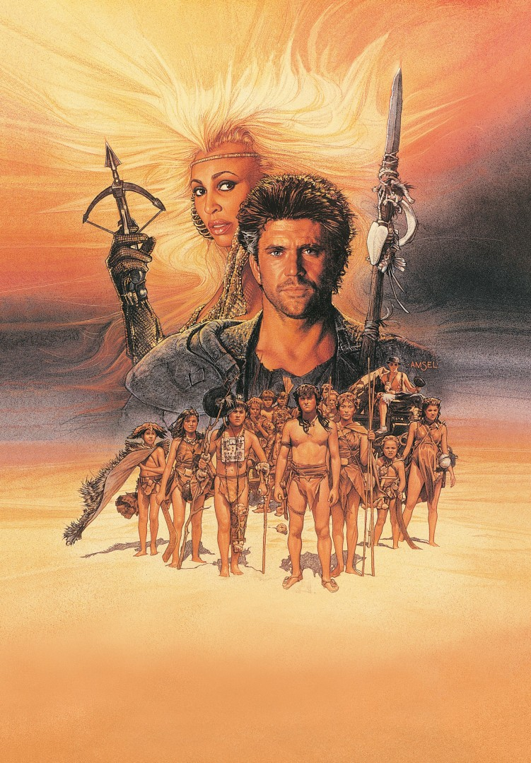 48 - Mad Max Beyond Thunderdome