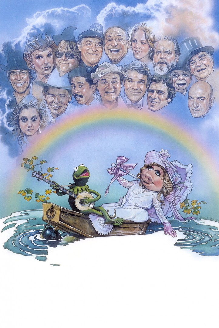 51 - The Muppet Movie