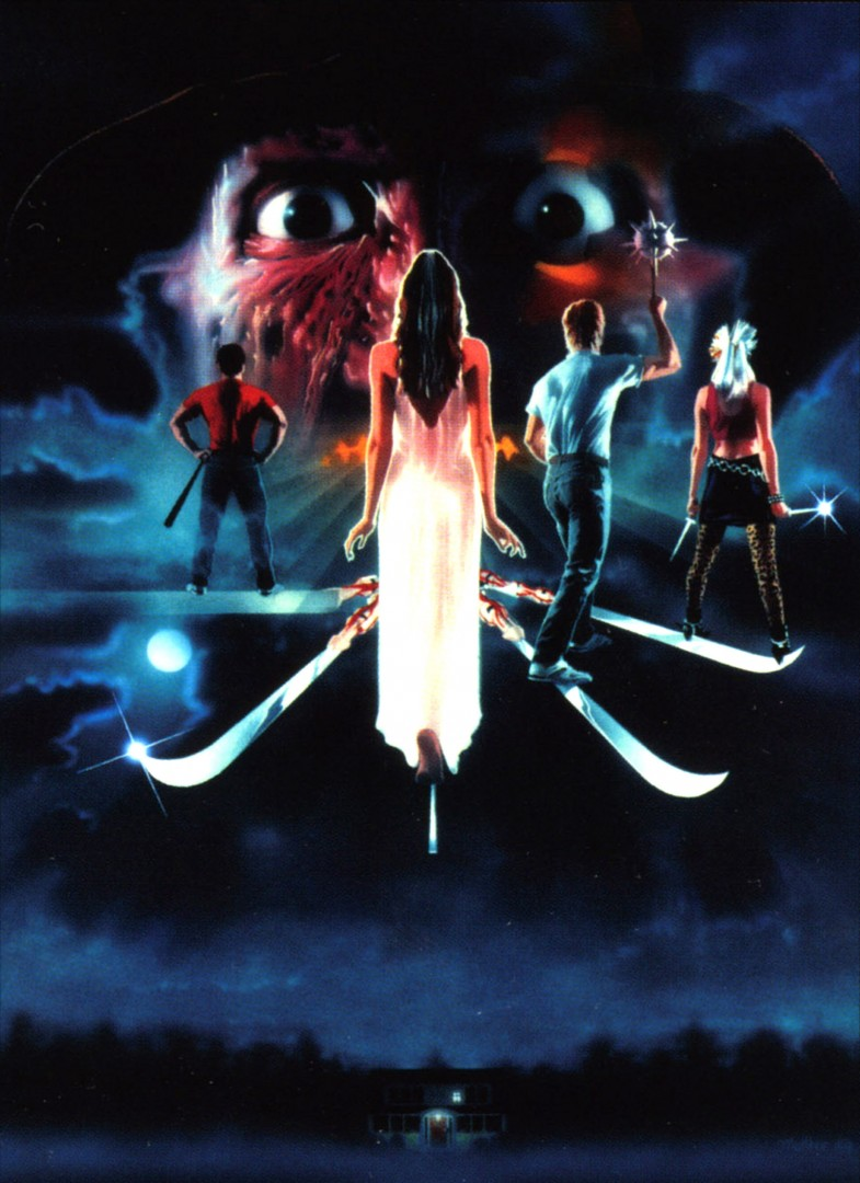 55 - A Nightmare on Elm Street 3 Dream Warriors