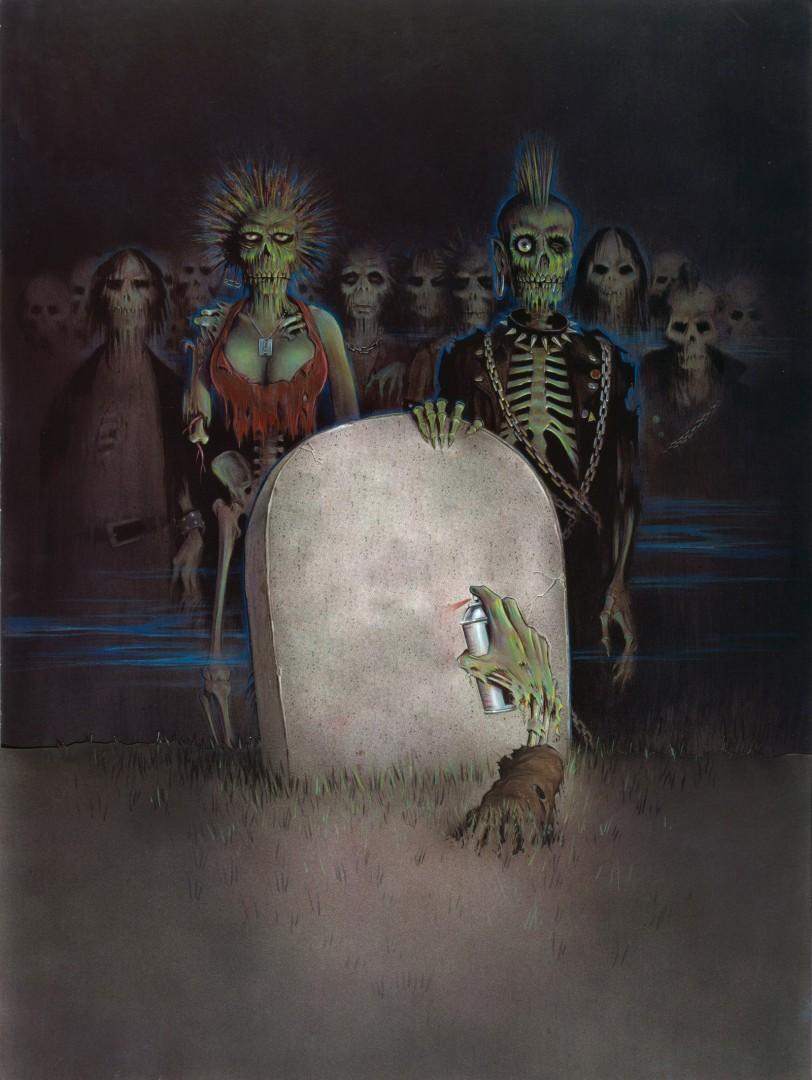 62 - Return of the Living Dead