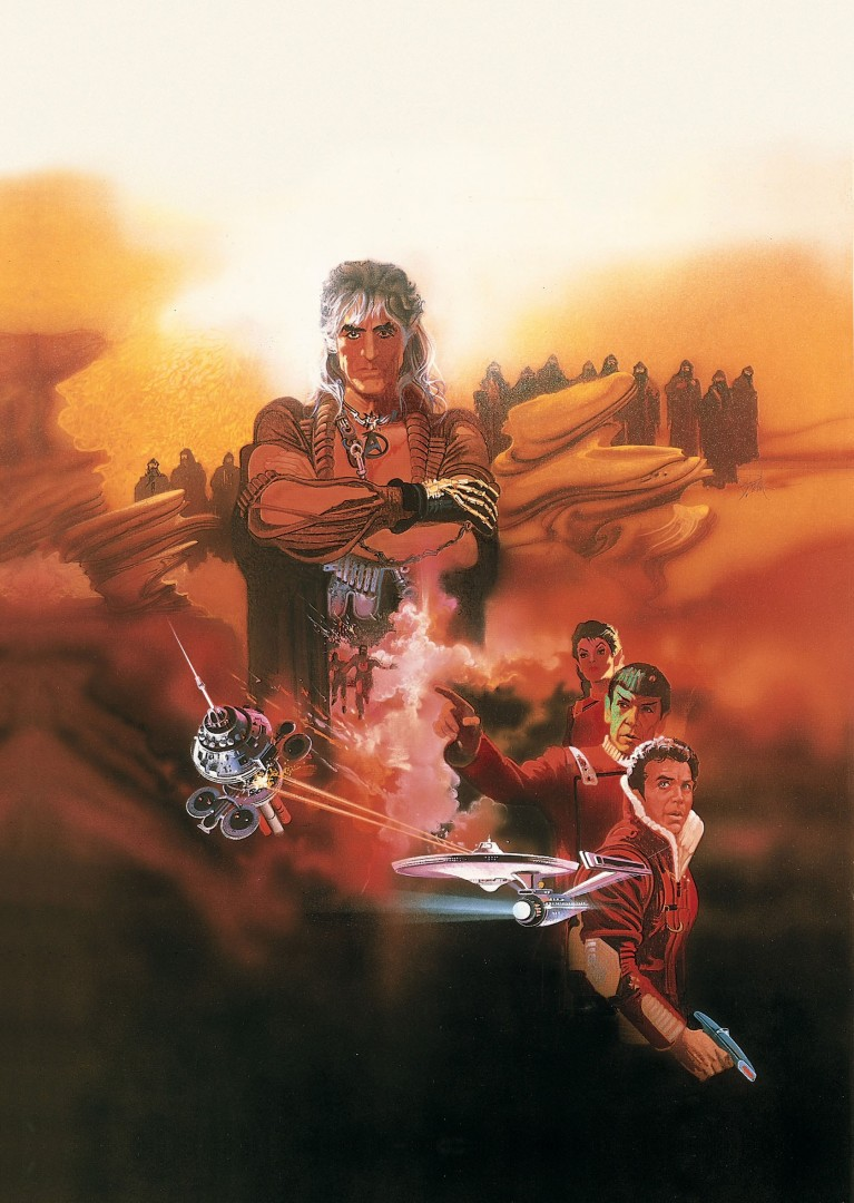 66 - Star Trek The Wrath of Khan