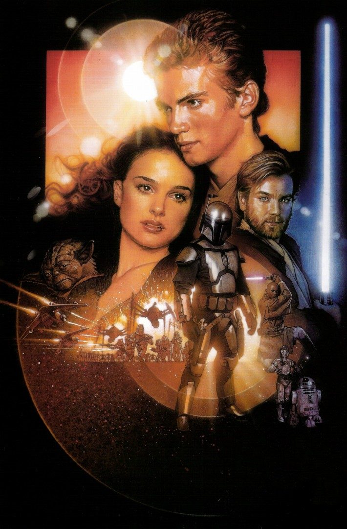 68 - Star Wars - Episode II Attack of the Clones