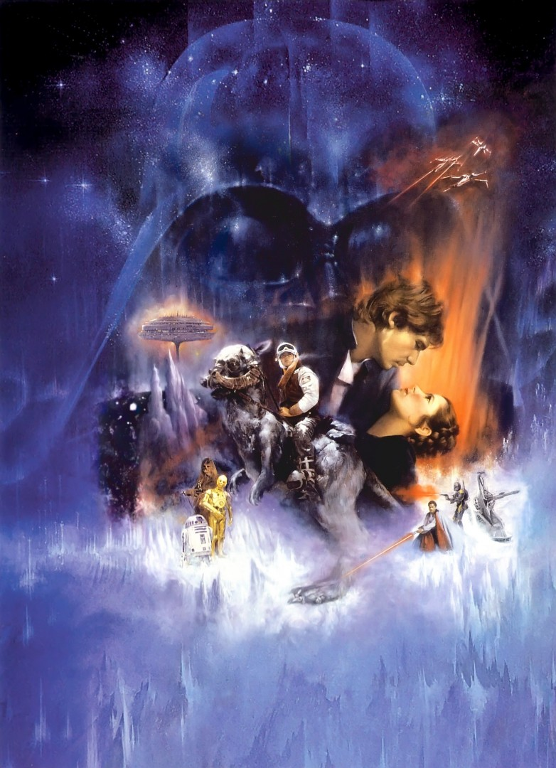 71 - Star Wars - Episode V The Empire Strikes Back