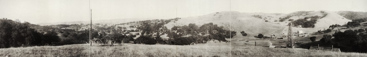 Santa Maria - 1909